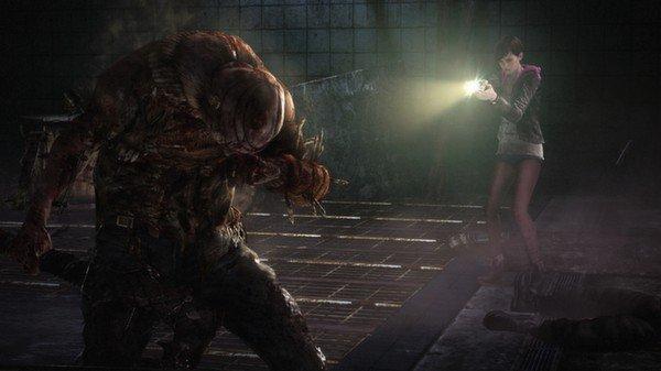 CapCom делятся секретами о Resident Evil Revelation 2. - Изображение 3
