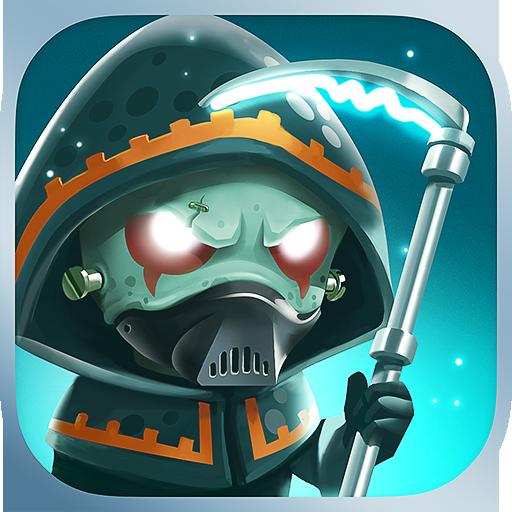 Станет ли сиквел Mushroom Wars одним из пионеров киберспортивных мобильных игр?. - Изображение 1