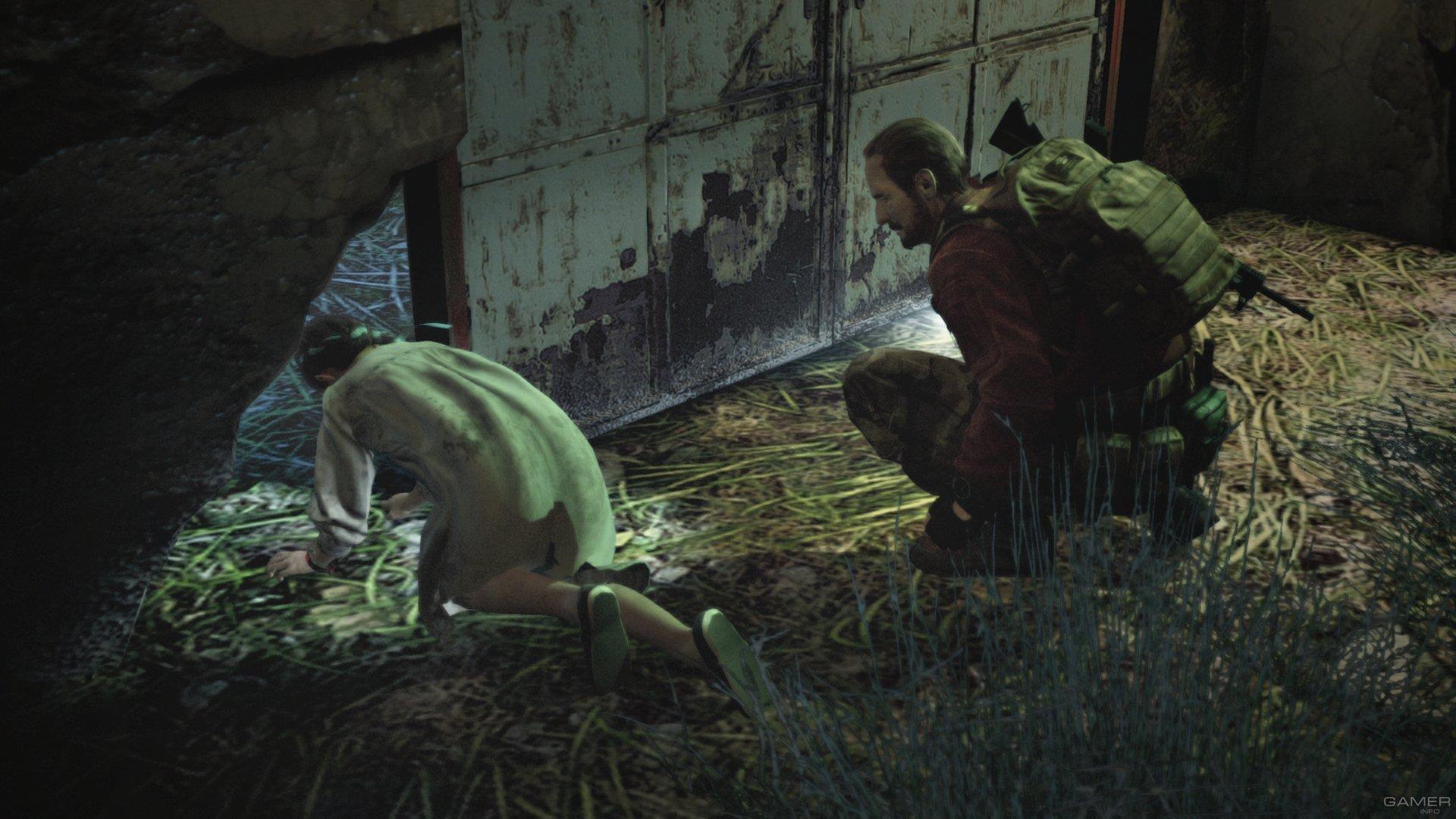 CapCom делятся секретами о Resident Evil Revelation 2. - Изображение 4