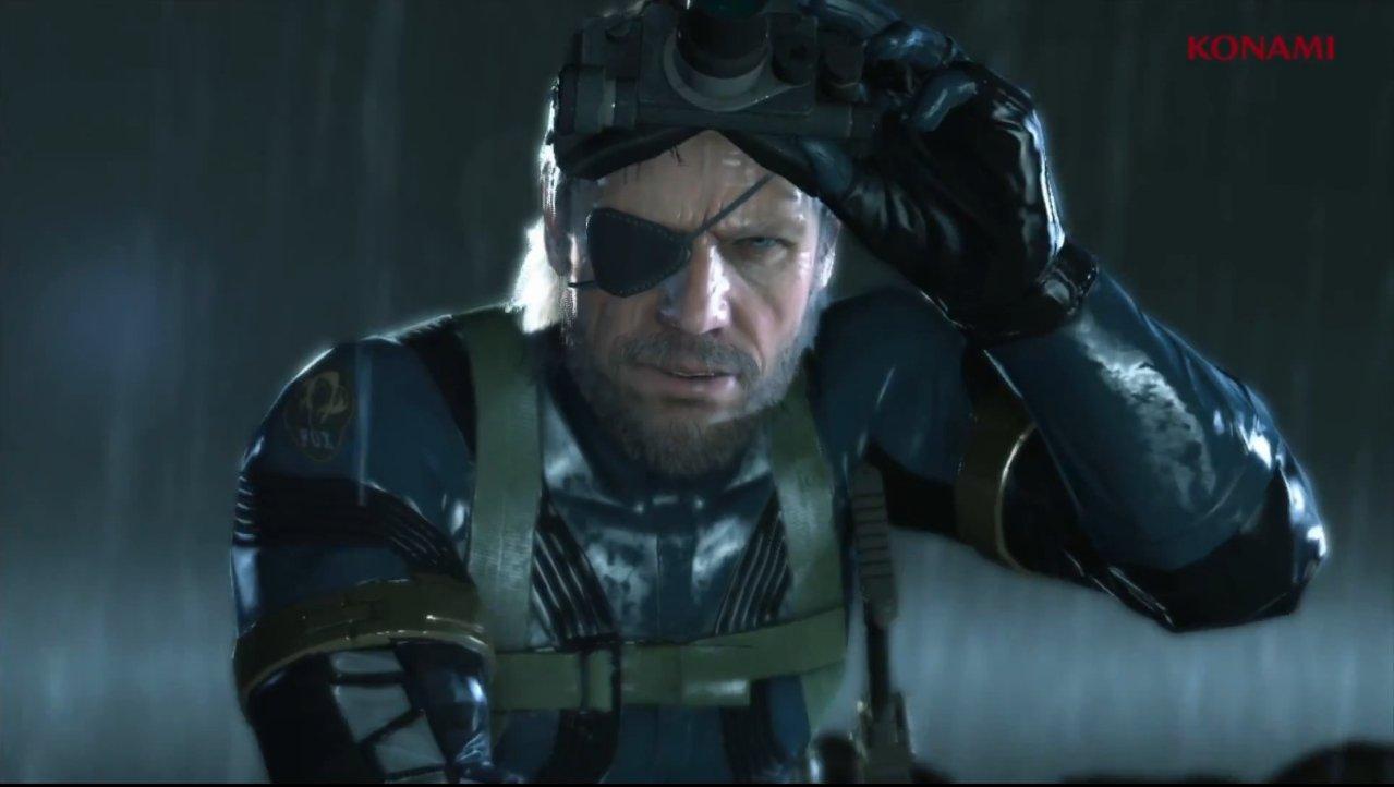Пробежал Metal Gear Solid 5: Ground Zeroes.... - Изображение 1