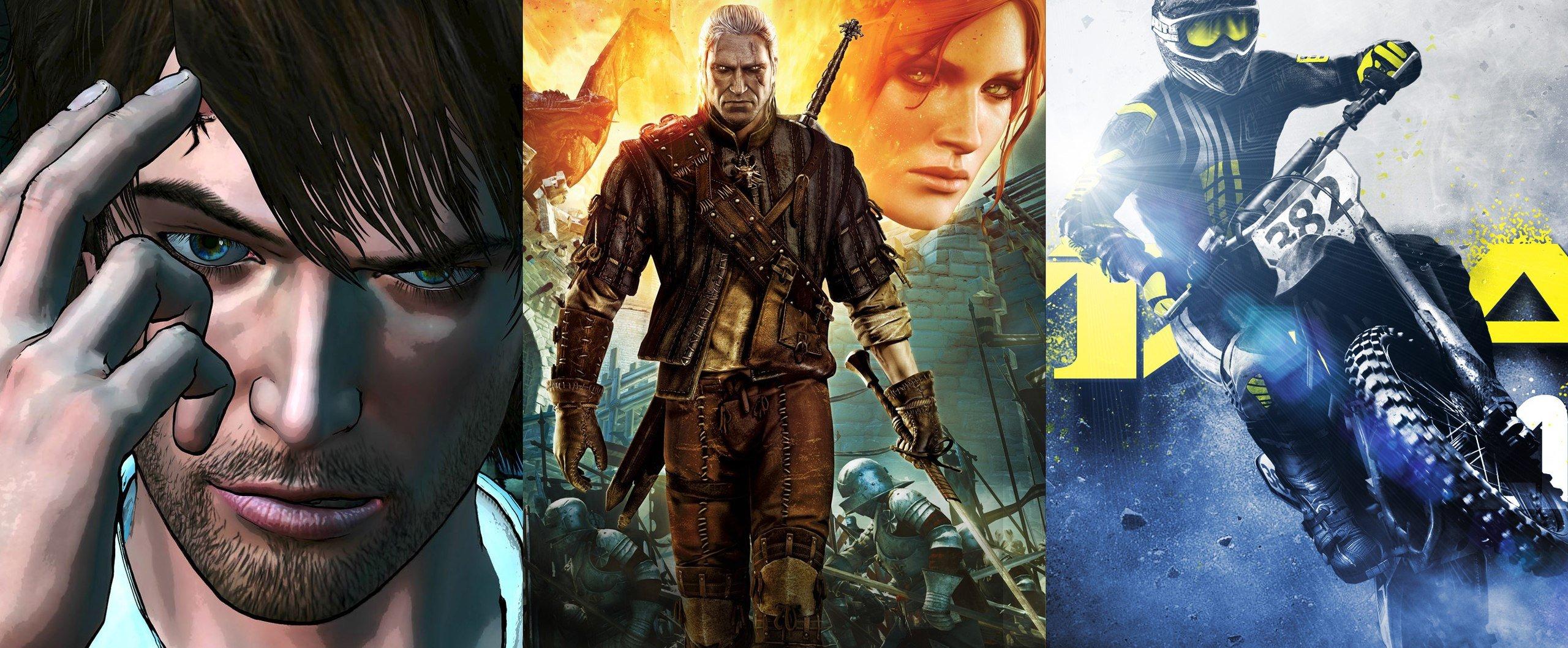 Бесплатные игры в январе в Xbox Live. - Изображение 1