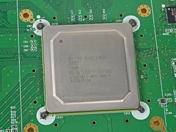 В следующей консоли Nintendo может использоваться чип x86 от AMD, как в Xbox One и PS4. - Изображение 3