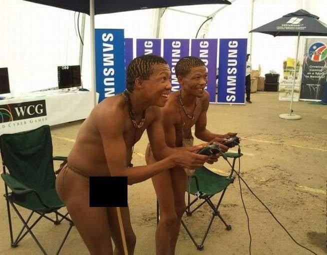 Сколько в России консольных геймеров.. - Изображение 1