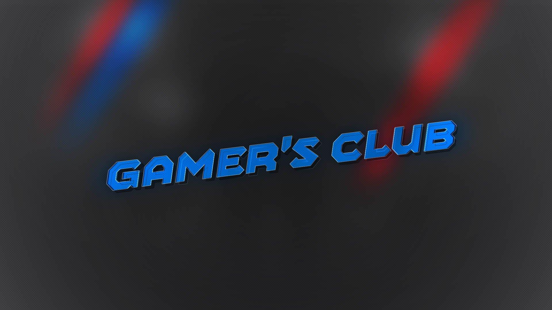 Gamer's Club - приглашаю всех желающих. - Изображение 1
