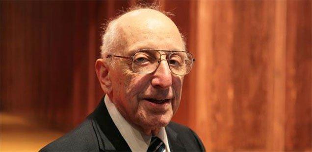 """""""Отец видеоигр"""" Ральф Баер скончался в возрасте 92 лет. - Изображение 1"""