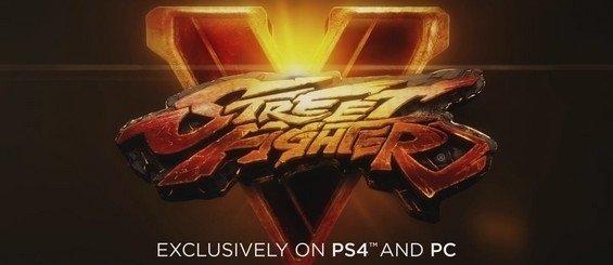 Sony рассказала, почему Street Fighter V не выйдет на консолях других производителей. - Изображение 1
