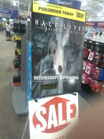 Что стало с Half-Life 2: Episode 3. - Изображение 7