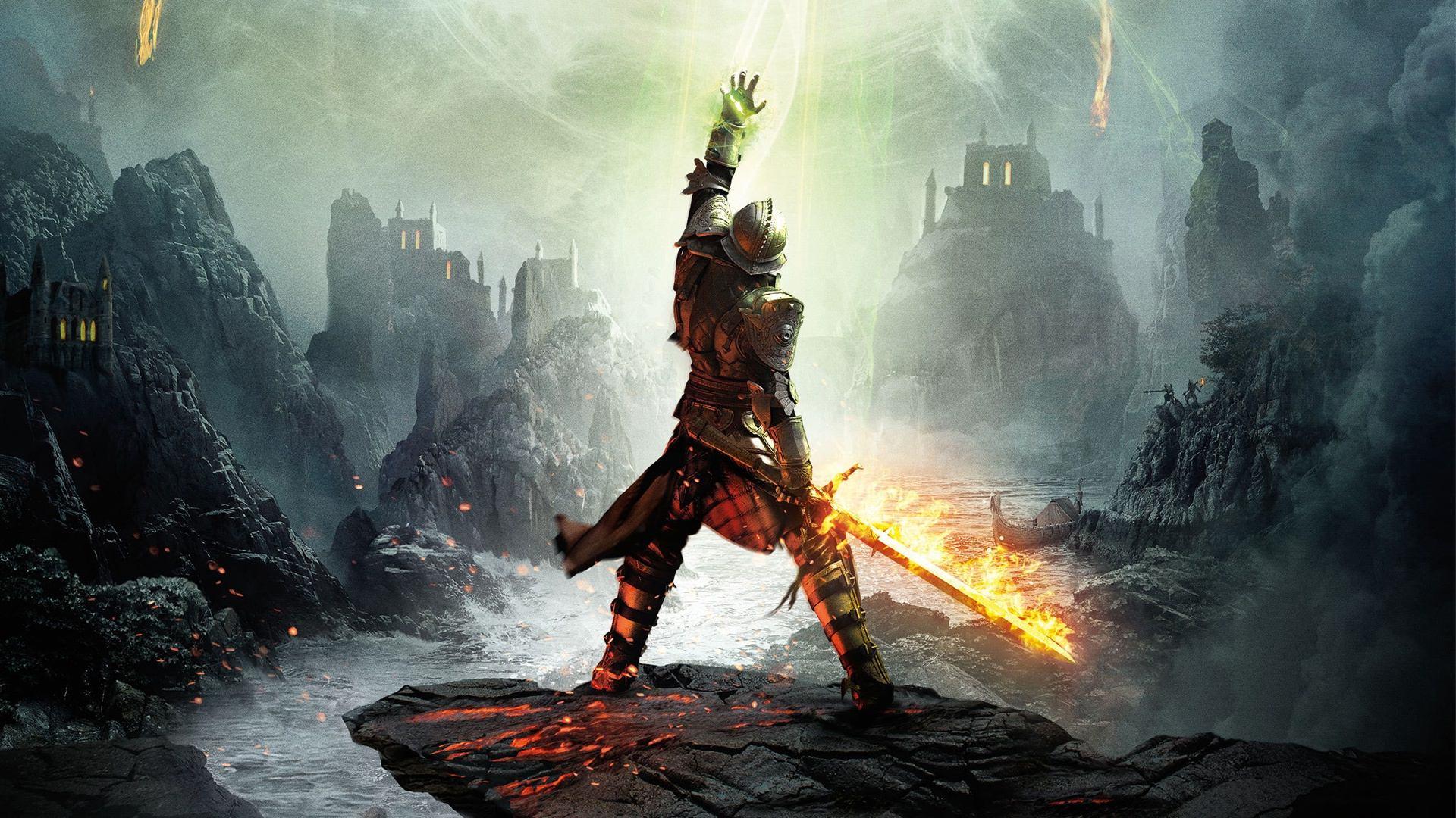 [PC] Обзор Dragon Age: Inquisition. - Изображение 1