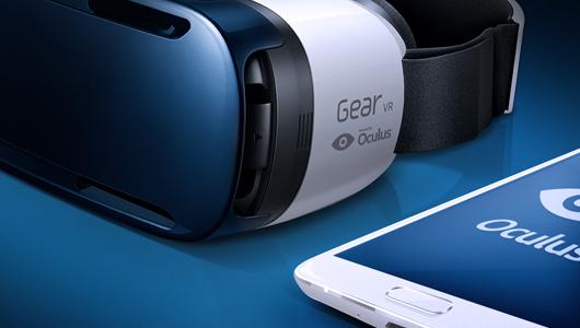Samsung совместно с Oculus выпустили в свободную продажу очки виртуальной реальности Samsung Gear VR. - Изображение 1