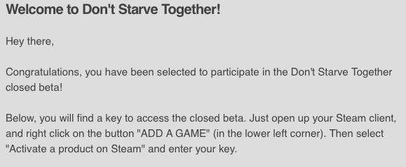 Don't Starve Together Beta. - Изображение 1