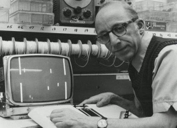 Умер «отец видеоигр» Ральф Баер. - Изображение 1