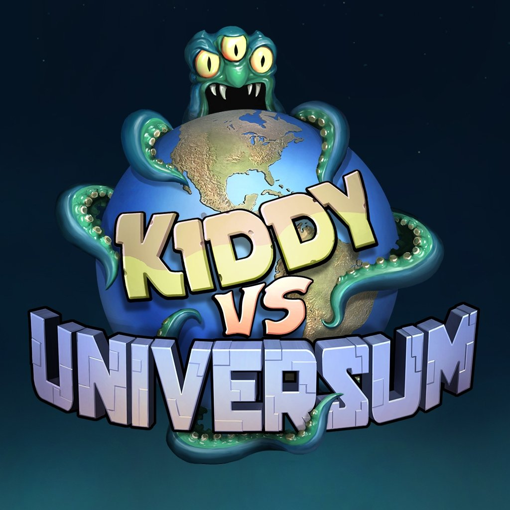 Kiddy VS Universum на FaceBook. - Изображение 1