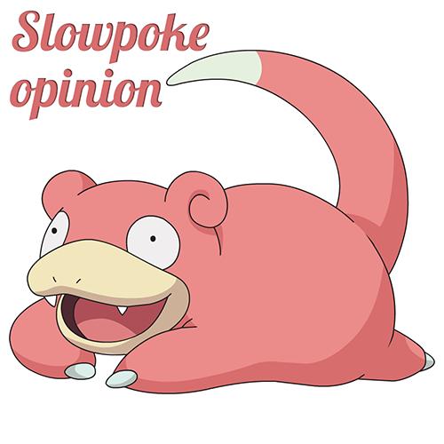 So slow: Skyrim. - Изображение 1