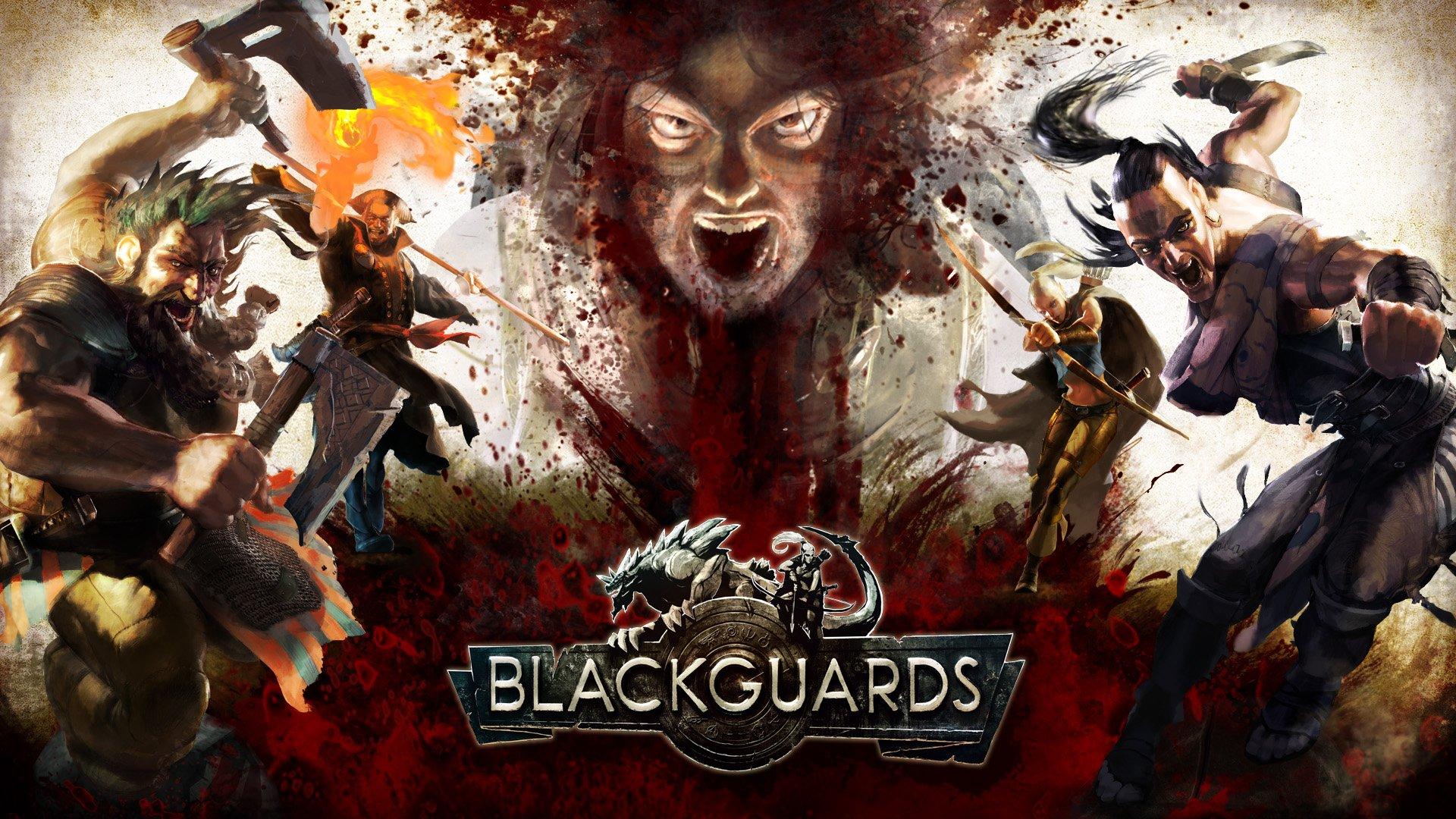 Предзаказ Blackguards - Untold Legends DLC со скидкой 10%! . - Изображение 1