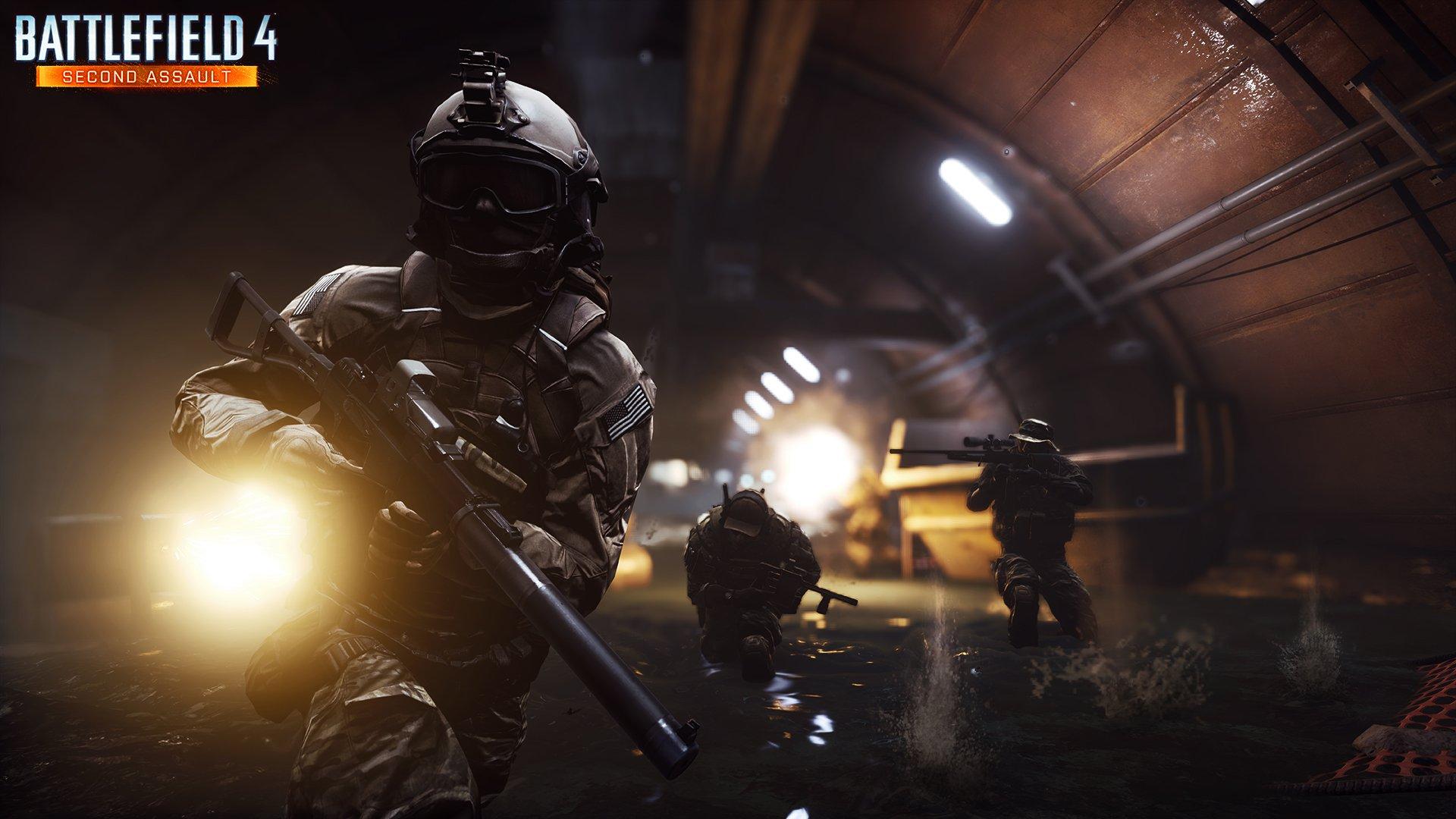Battlefield 4: АС Вал как советская атомная бомба. - Изображение 2