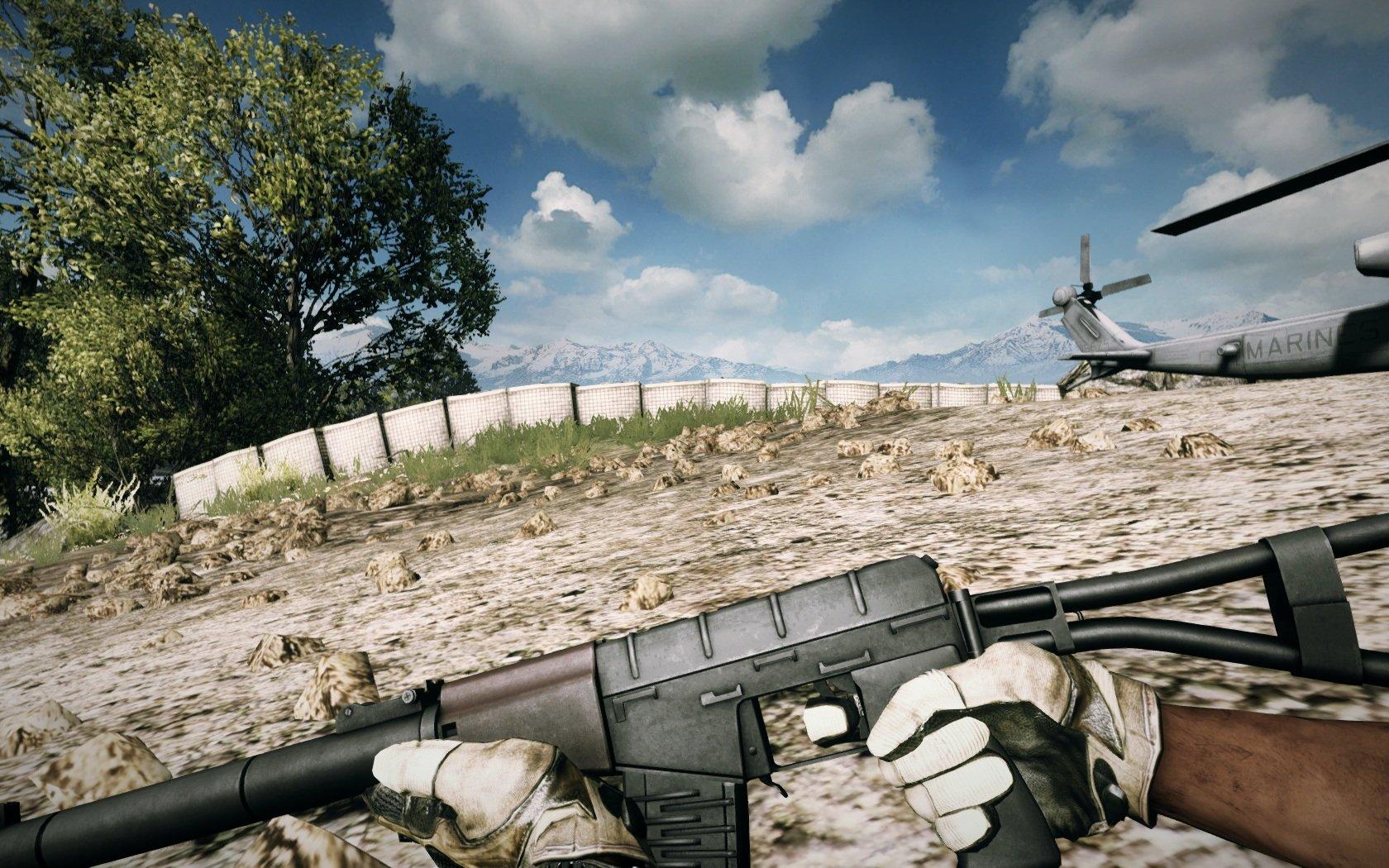 Battlefield 4: АС Вал как советская атомная бомба. - Изображение 3