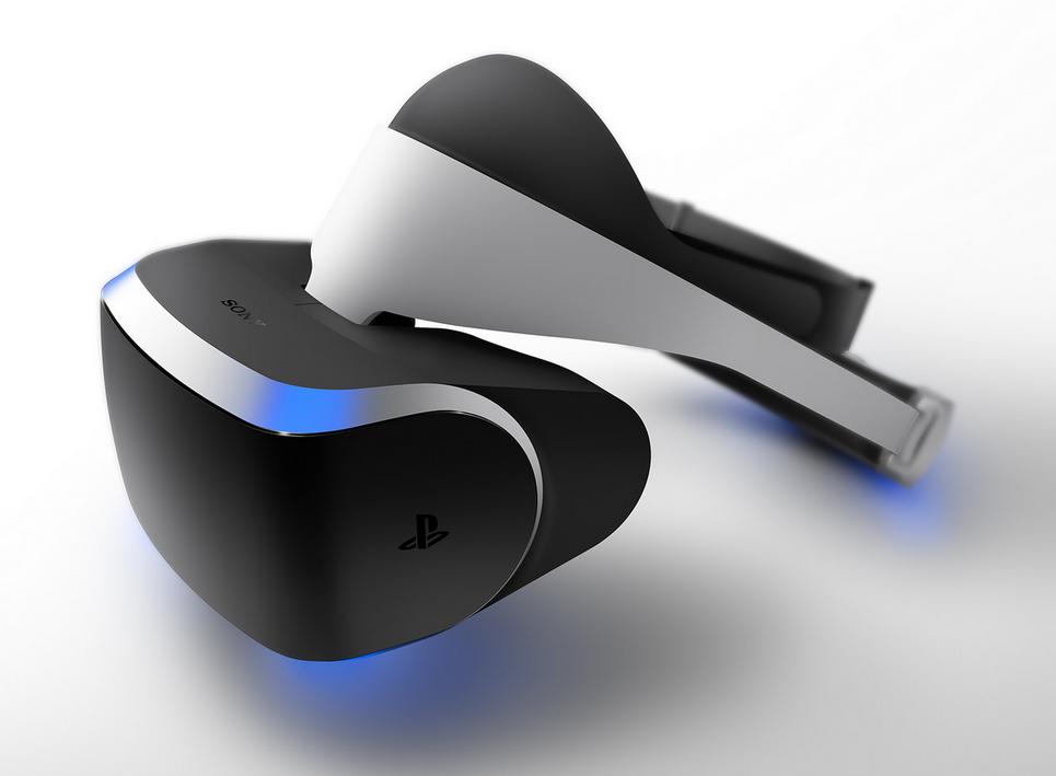 Проект Morpheus: виртуальная реальность для PS4. - Изображение 1