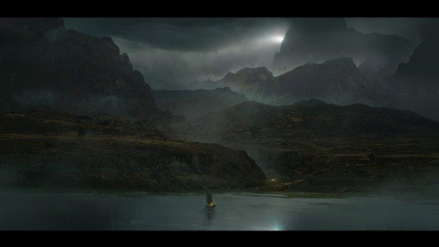 Демонический щенок в Dark Souls III. - Изображение 8