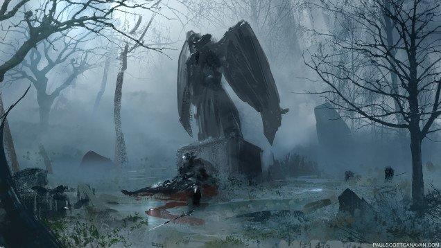 Демонический щенок в Dark Souls III. - Изображение 10