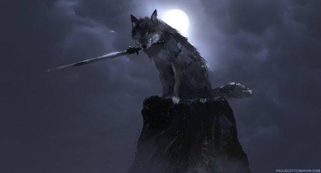 Демонический щенок в Dark Souls III. - Изображение 2