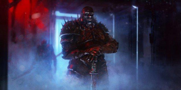 Демонический щенок в Dark Souls III. - Изображение 7