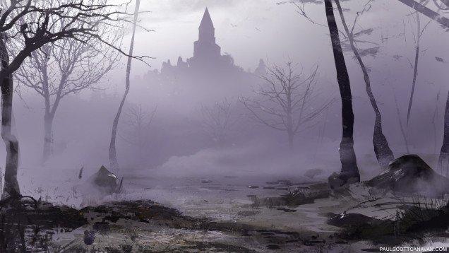 Демонический щенок в Dark Souls III. - Изображение 4