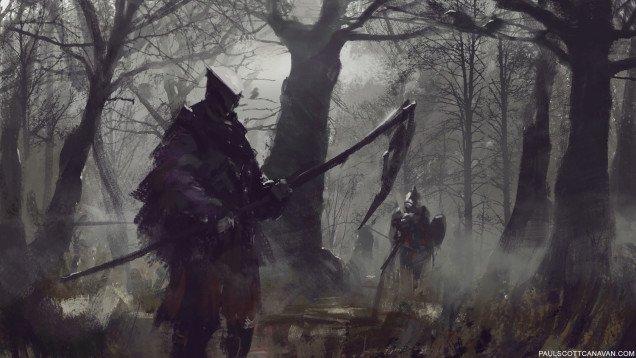 Демонический щенок в Dark Souls III. - Изображение 18