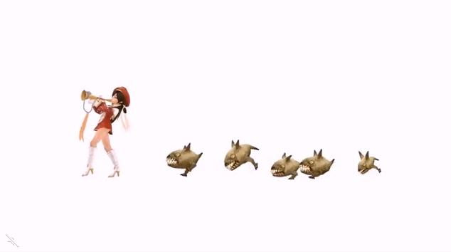 У Dragon Nest забавный конкурс. - Изображение 1