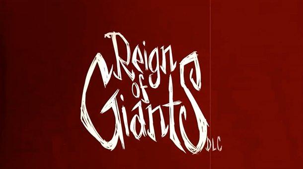 Обзор Don't Starve: Reign of Giants. - Изображение 1