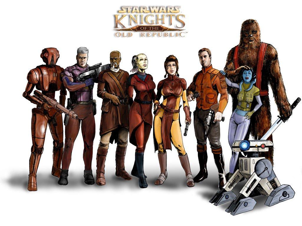 Лучшая игра во вселенной Star Wars часть 2. - Изображение 2