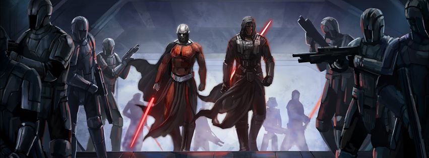Лучшая игра во вселенной Star Wars часть 2. - Изображение 4