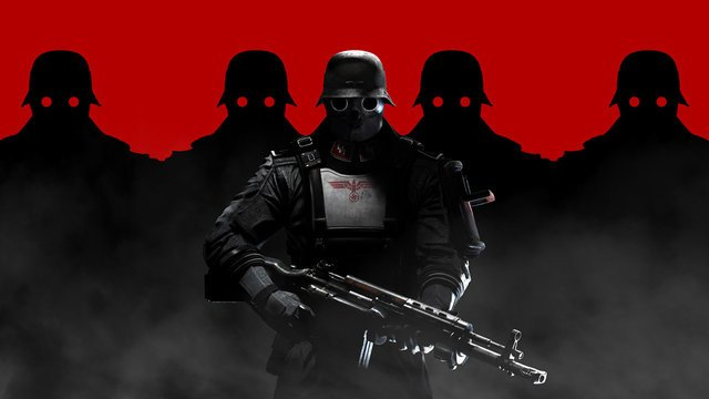 Wolfenstein на PS4 - первые впечатления . - Изображение 1