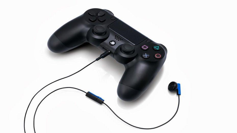 PS4 И Разговор с ней.. - Изображение 1