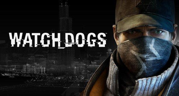 #Watch_Dogs. - Изображение 1