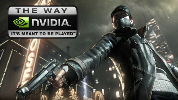 Управляйте Городом ветров с помощью технологий Nvidia и Ubisoft. - Изображение 1