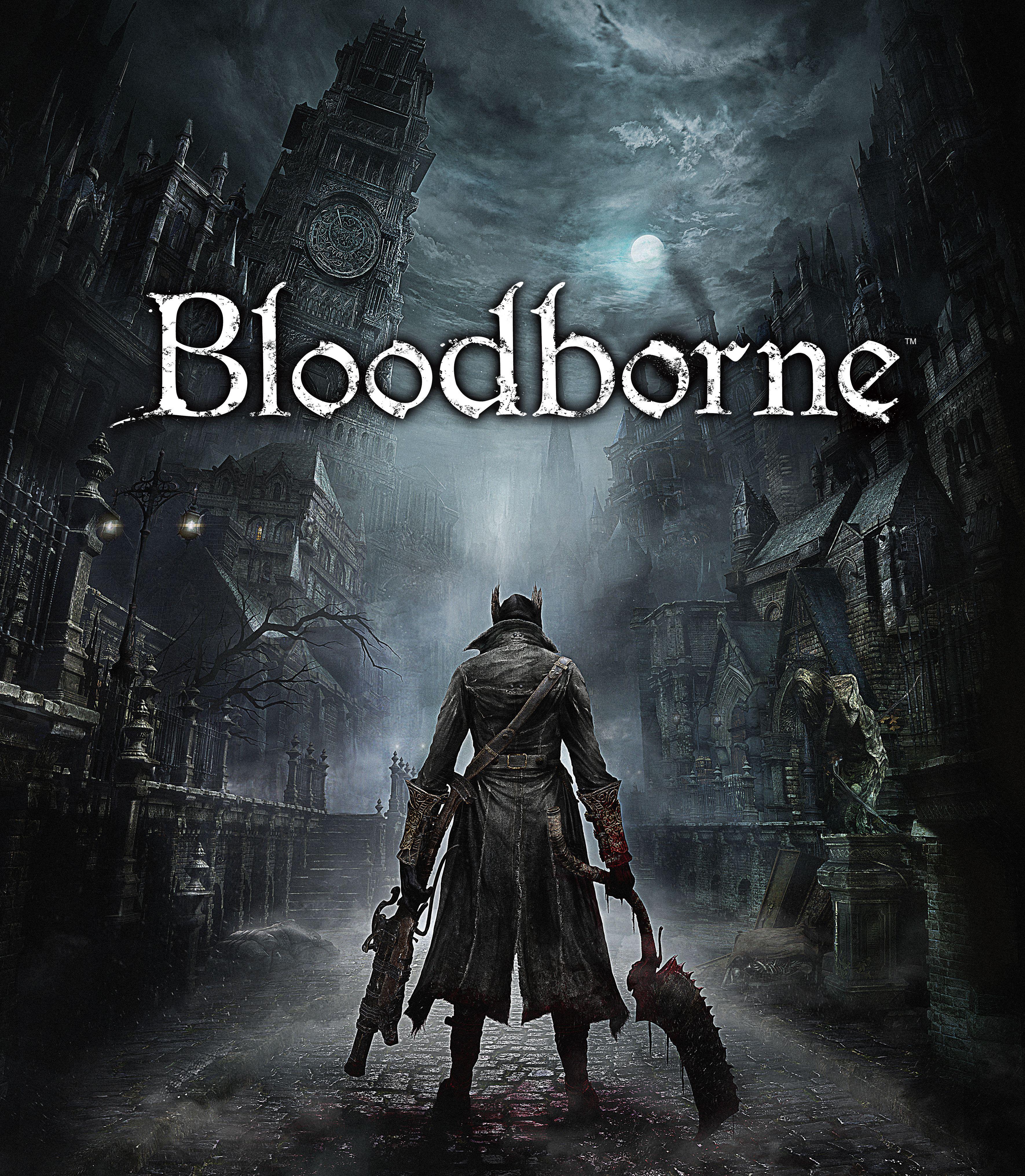 PS4 Exclusive Bloodborne/Project Beast. - Изображение 16