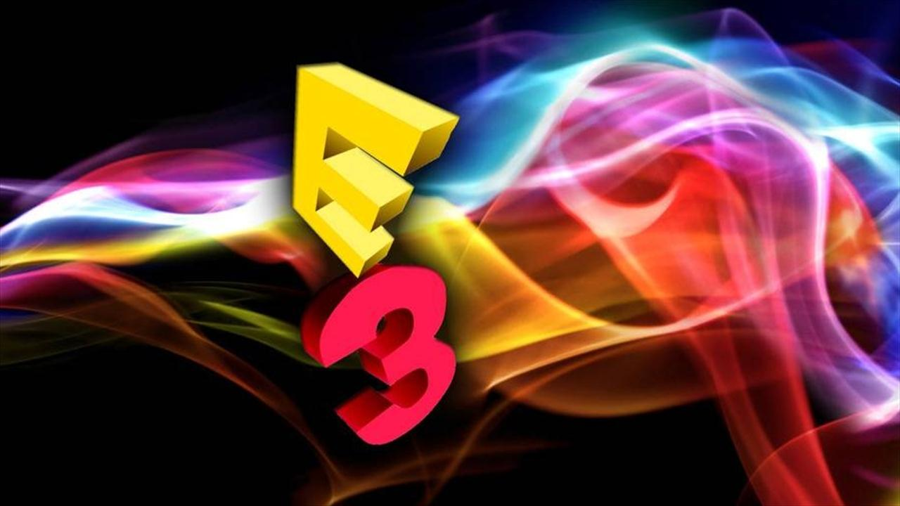 Что заинтересовало на E3 ?. - Изображение 1