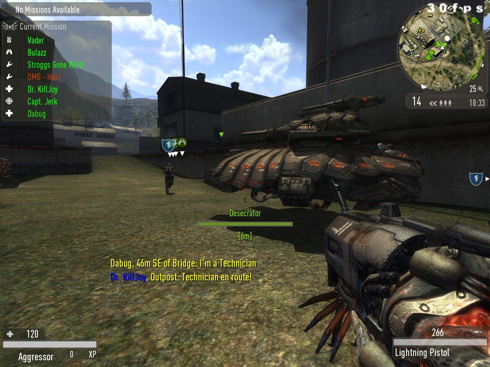 2007 год в компьютерных играх. - Изображение 39