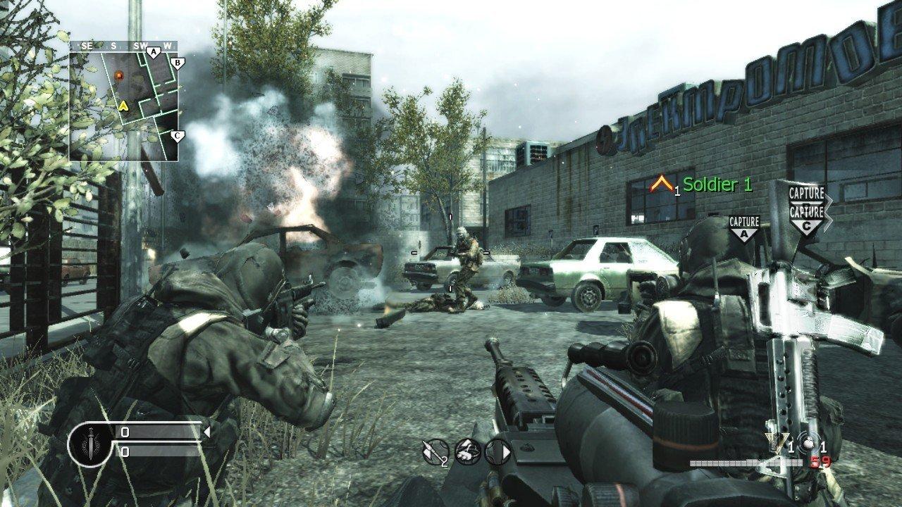 2007 год в компьютерных играх. - Изображение 9