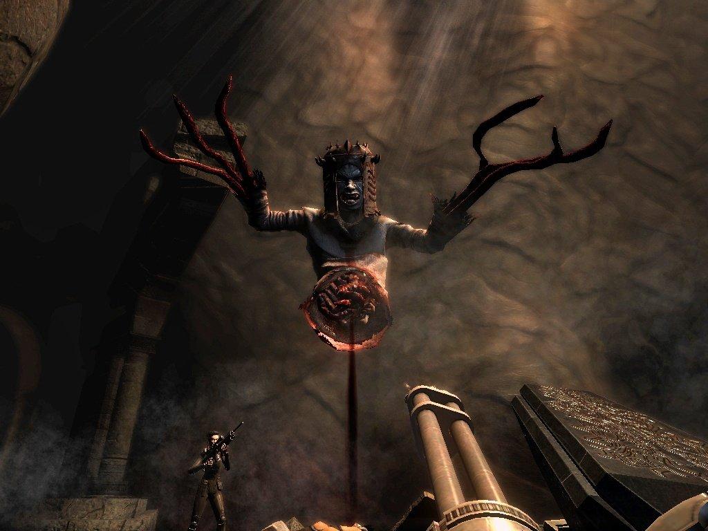 2007 год в компьютерных играх. - Изображение 32