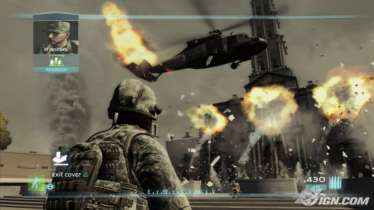 2007 год в компьютерных играх. - Изображение 20