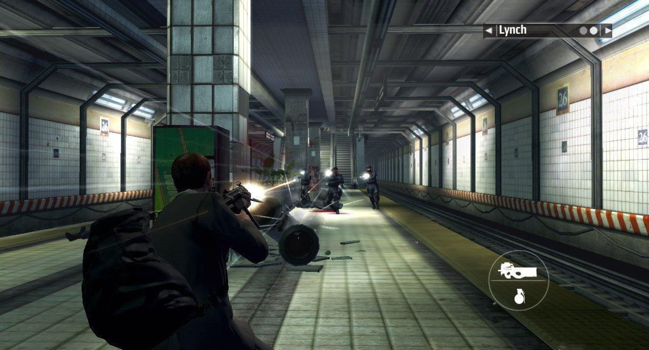 2007 год в компьютерных играх. - Изображение 31