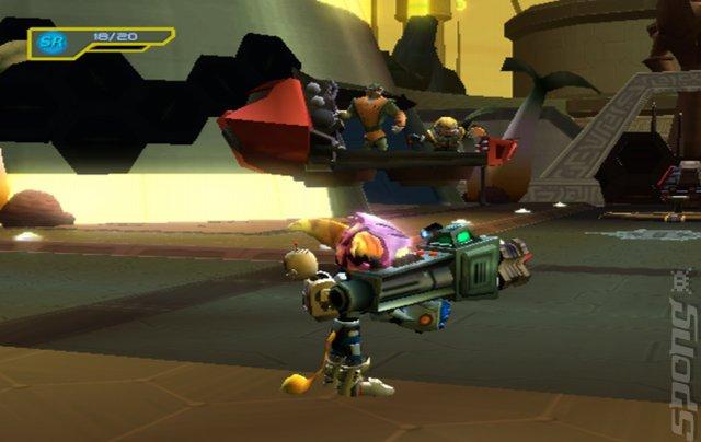 2007 год в компьютерных играх. - Изображение 42