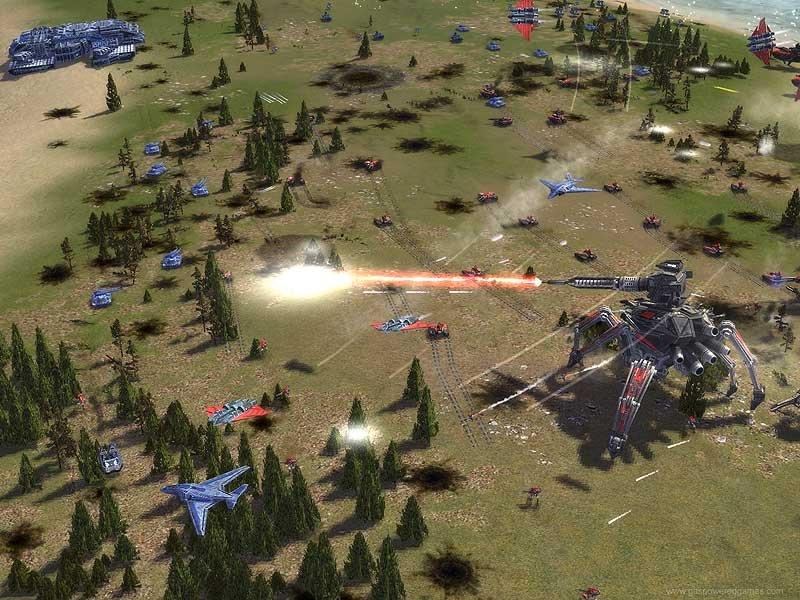 2007 год в компьютерных играх. - Изображение 38