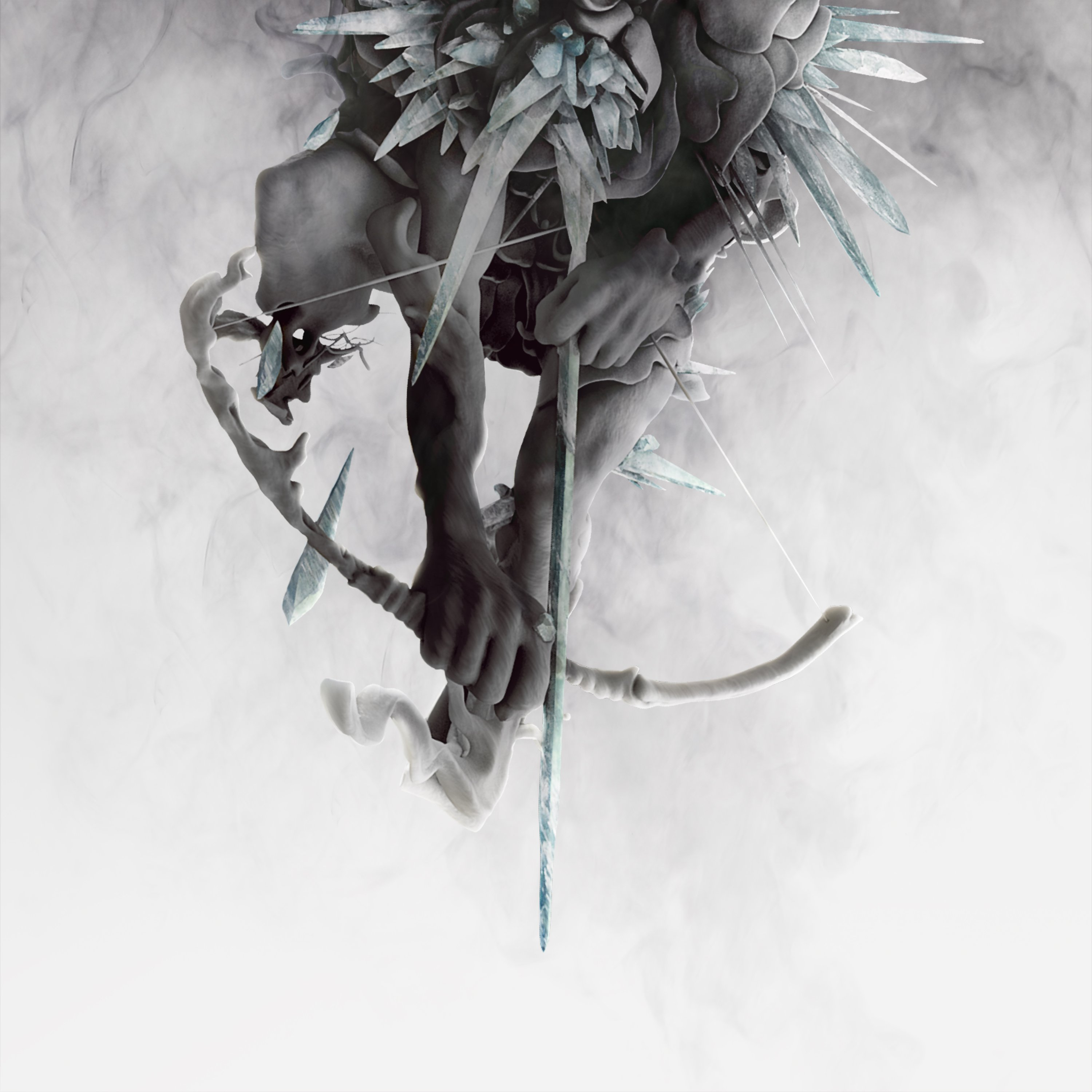 Linkin Park The Hunting Party. - Изображение 1