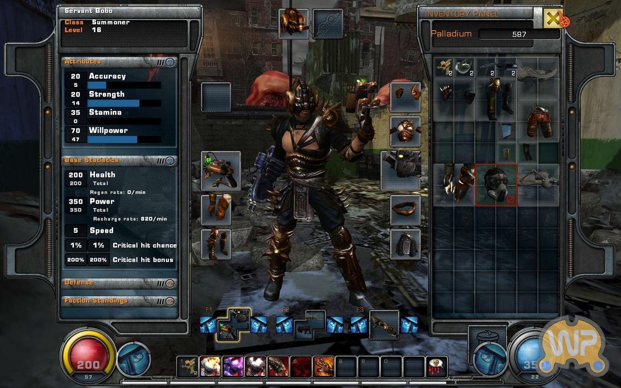 2007 год в компьютерных играх. - Изображение 33