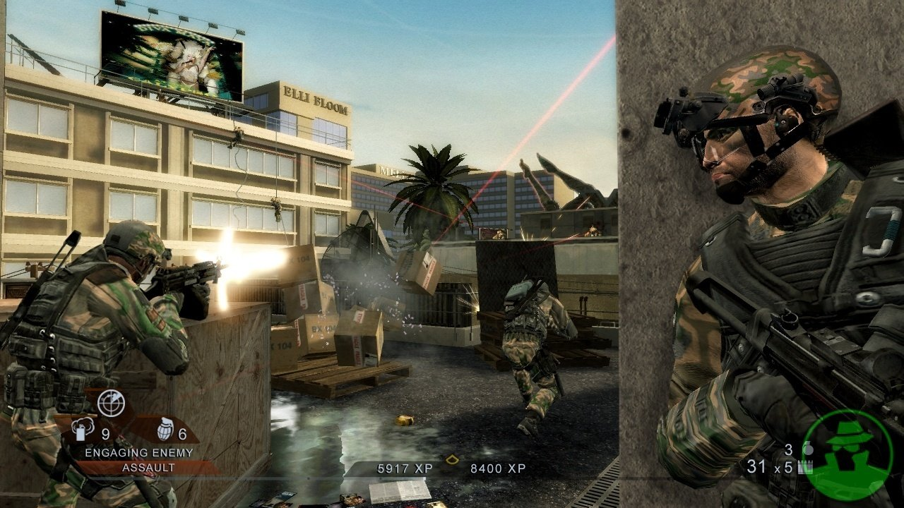 2007 год в компьютерных играх. - Изображение 24