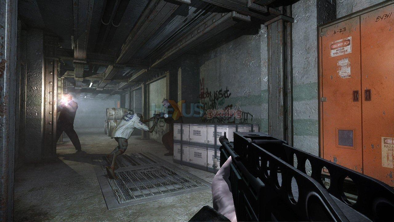 2007 год в компьютерных играх. - Изображение 26