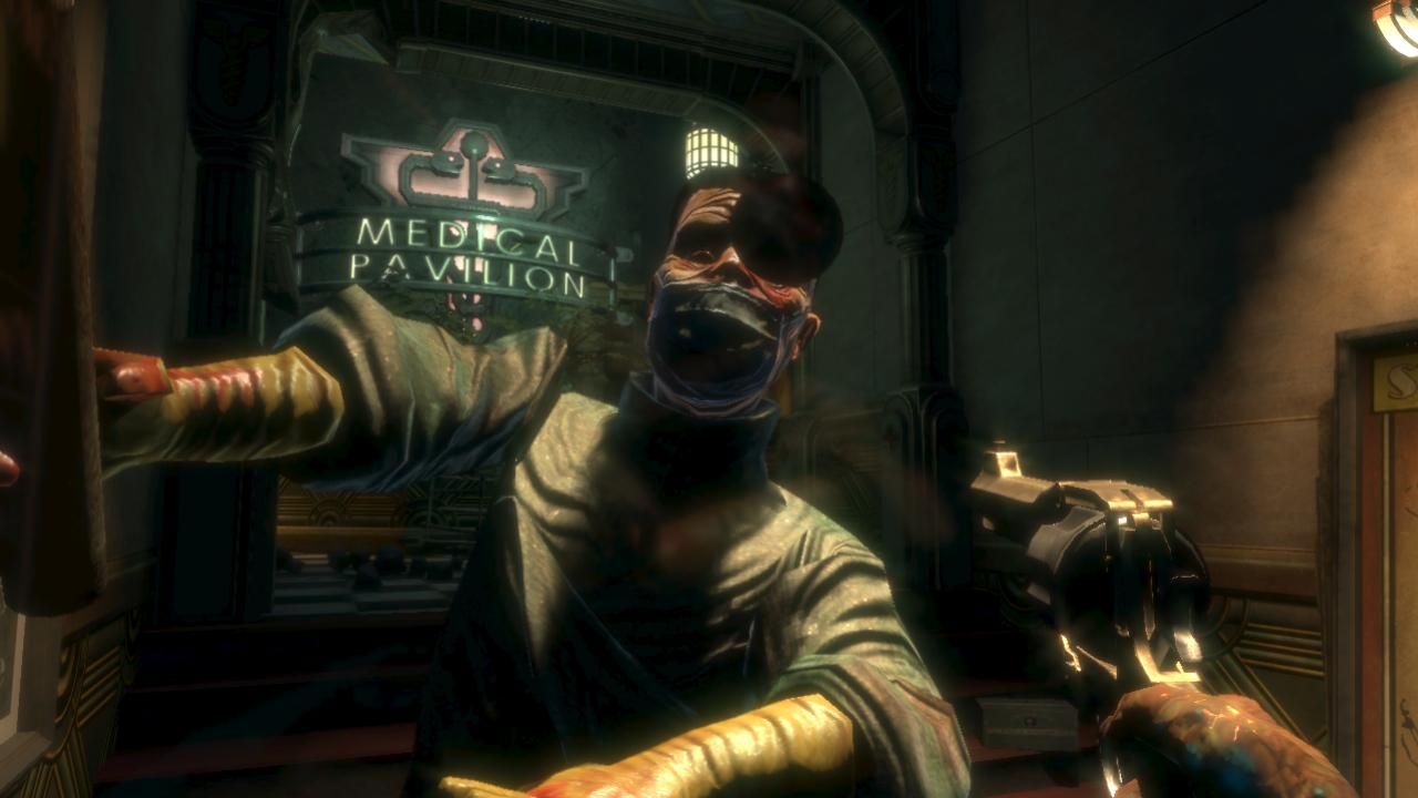 2007 год в компьютерных играх. - Изображение 2