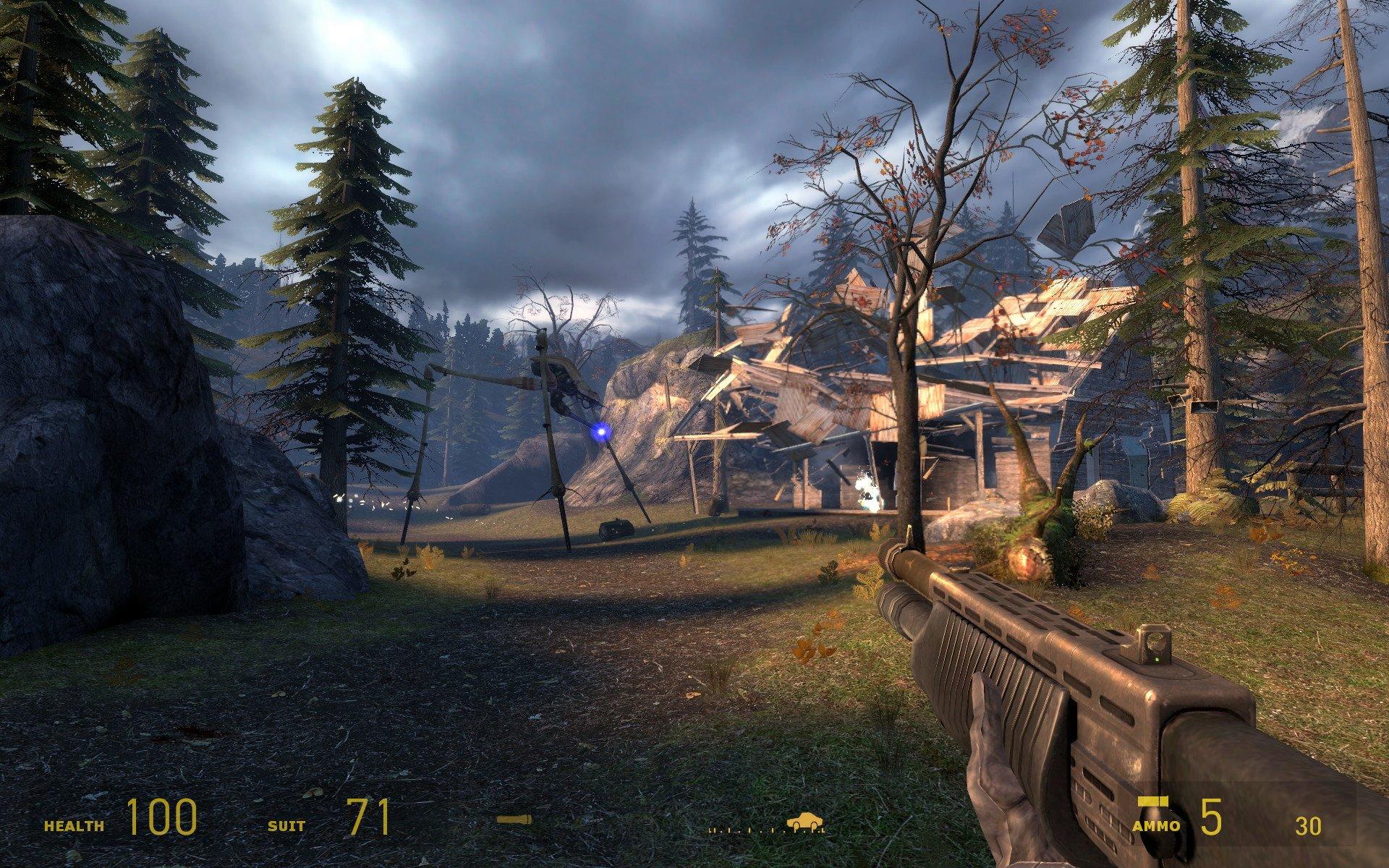 2007 год в компьютерных играх. - Изображение 3